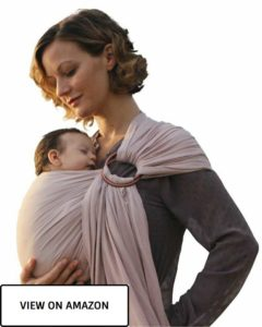 best baby carrier for a newborn