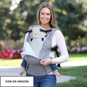 lille baby carrier review